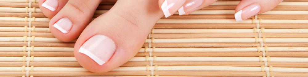 Diagnostic - Humans - Nail mineral analysis - Nails