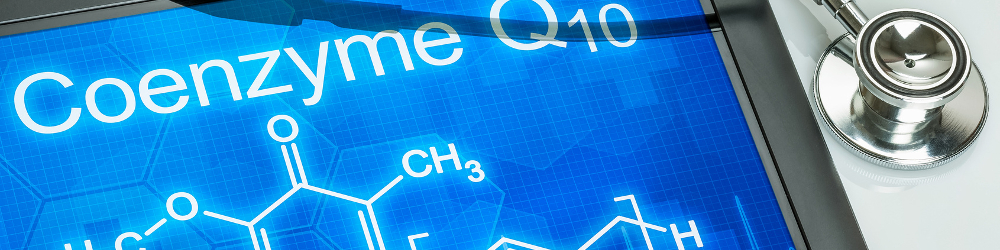 Micronutrients and Vitamin Tests - Coenzyme Q10 (Ubichinon-10)
