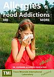 e-Book about Allergies and Food Addictions - NO MORE by Dr. E. Blaurock-Busch Phd.